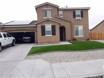 13432 Fernglen Court, Victorville, CA 92394 - MLS#: IV20020348
