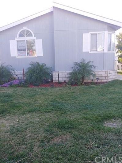 5800 Hamner UNIT 190, Eastvale, CA 91752 - MLS#: IV20020363