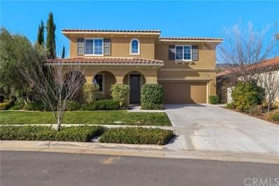 40329 Garrison Drive, Temecula, CA 92591 - MLS#: IV20020416