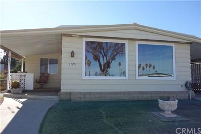 1725 W Johnston Avenue, Hemet, CA 92545 - MLS#: IV20021394