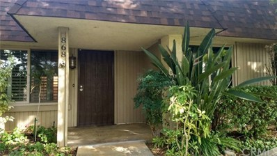 868 Ardmore Circle, Redlands, CA 92374 - MLS#: IV20021440
