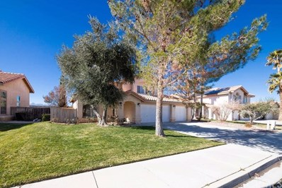 12204 Nugget Avenue, Victorville, CA 92392 - MLS#: IV20021579