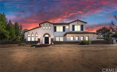 18298 Pinecone Lane, Riverside, CA 92504 - MLS#: IV20021967