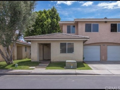 33410 Campus Lane, Cathedral City, CA 92234 - MLS#: IV20022292