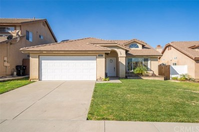 22637 White Sage Street, Corona, CA 92883 - MLS#: IV20022621