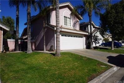 4529 Champagne Court, Riverside, CA 92505 - MLS#: IV20024605
