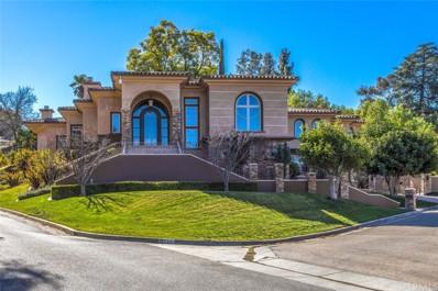 1714 Rossmont Drive, Redlands, CA 92373 - MLS#: IV20024845