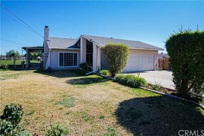 17180 Wood Road, Riverside, CA 92508 - MLS#: IV20024876