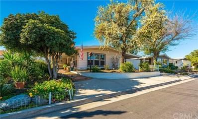 38275 Via Del Largo, Murrieta, CA 92563 - MLS#: IV20025248
