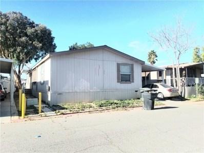 350 E San Jacinto Avenue UNIT 55, Perris, CA 92571 - MLS#: IV20025823