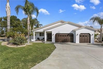 22766 Canyon Lake Drive S, Canyon Lake, CA 92587 - MLS#: IV20025841