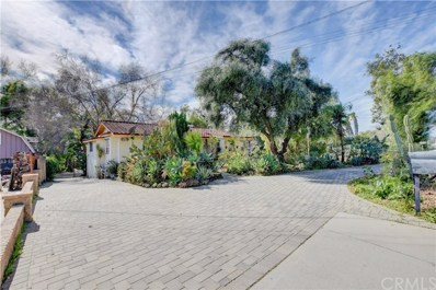 3260 Strong Street, Riverside, CA 92501 - MLS#: IV20026001