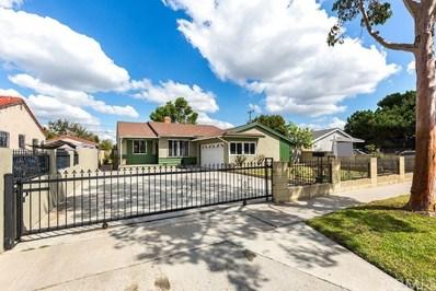 1685 W Highland Street, Santa Ana, CA 92703 - MLS#: IV20026297