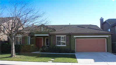 14365 English Setter St, Eastvale, CA 92880 - MLS#: IV20026659
