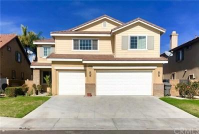 12458 Trinity Drive, Eastvale, CA 91752 - MLS#: IV20026698