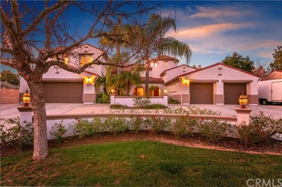 6407 Dulcet Place, Riverside, CA 92506 - MLS#: IV20026739