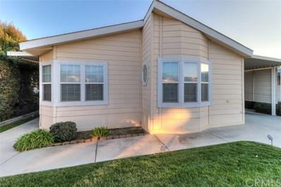 1400 W 13th Street UNIT 153, Upland, CA 91786 - MLS#: IV20027555