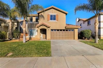 16250 Calle Serena, Moreno Valley, CA 92551 - MLS#: IV20027978
