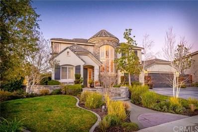 19166 Sanvitalia Street, Riverside, CA 92508 - MLS#: IV20028252