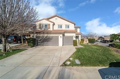 4057 Currant Lane, San Bernardino, CA 92407 - MLS#: IV20028450