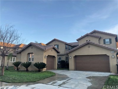 1509 Strawberry Drive, Perris, CA 92571 - MLS#: IV20028578