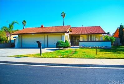 13660 Thunderbird Drive, Moreno Valley, CA 92553 - MLS#: IV20028734
