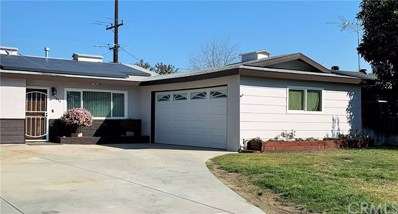 1884 Gould Street, Loma Linda, CA 92354 - MLS#: IV20028757