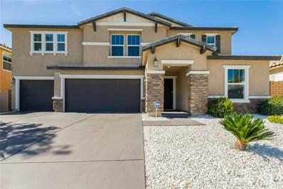 7641 Gold Piece Road, Riverside, CA 92507 - MLS#: IV20029302