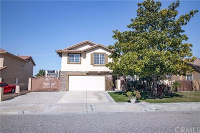 1233 Janes Way, Colton, CA 92324 - MLS#: IV20030045