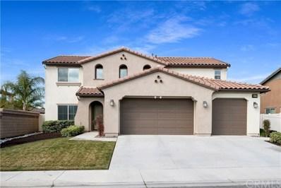 1317 Heath Lane, Beaumont, CA 92223 - MLS#: IV20030229