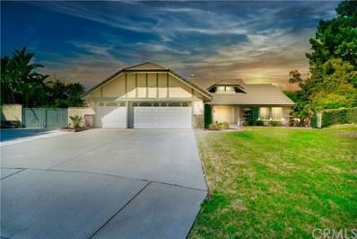 9716 Coca Street, Rancho Cucamonga, CA 91737 - MLS#: IV20030473