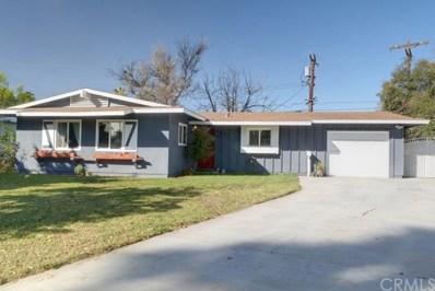 5961 Boone Court, Riverside, CA 92506 - MLS#: IV20030645