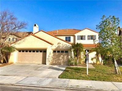 27074 Fina Court, Moreno Valley, CA 92555 - MLS#: IV20030708