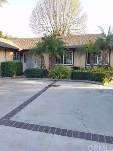 10884 Finchley Avenue, Riverside, CA 92505 - MLS#: IV20032138