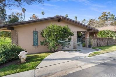 6275 Tecate Drive, Riverside, CA 92506 - MLS#: IV20032256