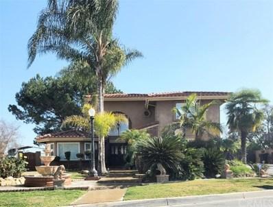 12845 Clear Springs Lane, Chino Hills, CA 91709 - MLS#: IV20033613