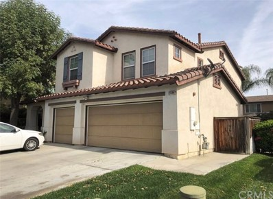 11390 Parkfield Court, Riverside, CA 92505 - MLS#: IV20033919