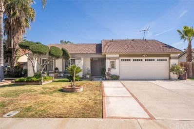 14456 Sayan Place, Moreno Valley, CA 92553 - MLS#: IV20033957