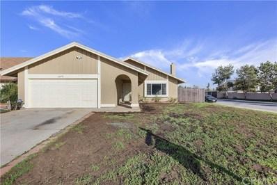 12078 Buckthorn Drive, Moreno Valley, CA 92557 - MLS#: IV20034466