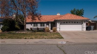 1637 Trinity Way, San Jacinto, CA 92583 - MLS#: IV20034721