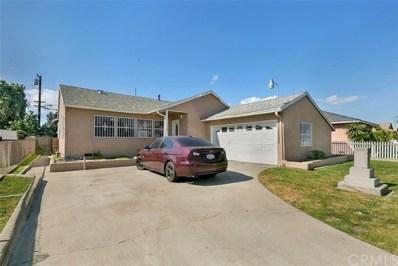 15805 S Tarrant Avenue, Compton, CA 90220 - MLS#: IV20034936