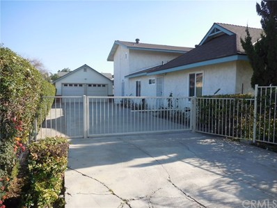 10798 Wells Avenue, Riverside, CA 92505 - MLS#: IV20034964