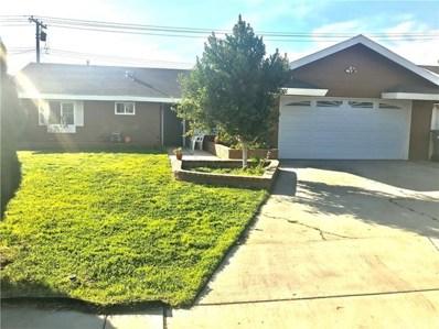 13833 Boeing Street, Moreno Valley, CA 92553 - MLS#: IV20035430