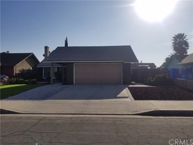 14002 Caspian Way, Moreno Valley, CA 92553 - MLS#: IV20036306
