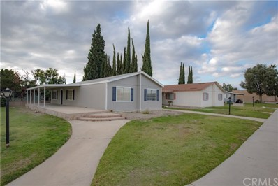 5800 Hamner Ave UNIT 453, Eastvale, CA 91752 - MLS#: IV20036439