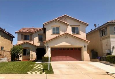 6161 Eaglemont Drive, Fontana, CA 92336 - MLS#: IV20036463