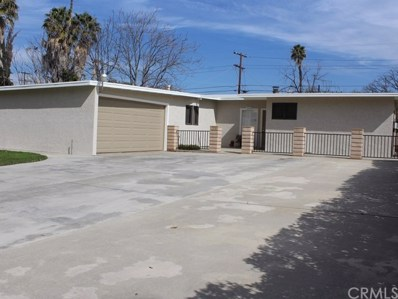 4355 Canterbury Road, Riverside, CA 92504 - MLS#: IV20036593