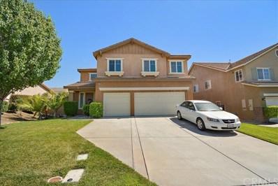 18088 Tanzanite Road, San Bernardino, CA 92407 - MLS#: IV20036636