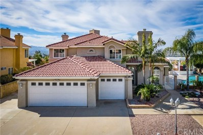 28797 Beattie Street, Highland, CA 92346 - MLS#: IV20036681