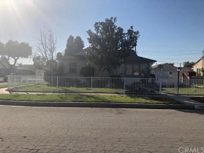 1119 S Pine Drive, Fullerton, CA 92833 - MLS#: IV20036788